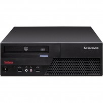 Lenovo ThinkCentre M58A + Windows 7 Professional