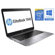 HP EliteBook Folio 1040 G2 FHD + 500GB SSD