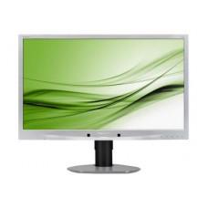 "Philips Brilliance 241B 24"" monitor"