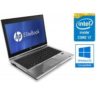 HP EliteBook 2560p - Core i7