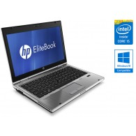 HP EliteBook 2560p - Core i5
