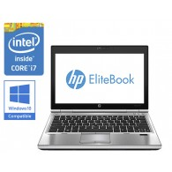 """HP EliteBook 2570p - Core i7 (3.gen.) - 12"""""""