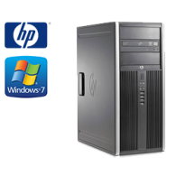 HP Compaq Elite 8000  CMT