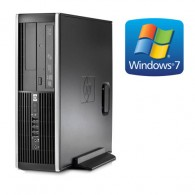 HP Compaq Elite 8200 i3 + Windows 7 Pro