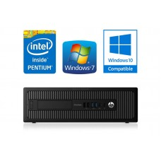 HP ProDesk 600 G1 - Intel Core i3 (4.gen)