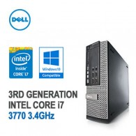 Dell Optiplex 7010 - Core i7