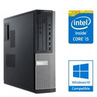 Dell Optiplex 790 Quad Core i5