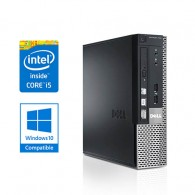 Dell Optiplex 790 USFF - Core i5
