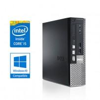 Dell Optiplex 790 USFF - Core i5
