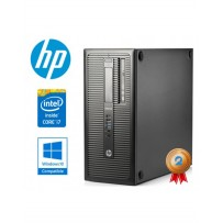 HP Compaq Elite 800 i7-4770 Quad Core CMT