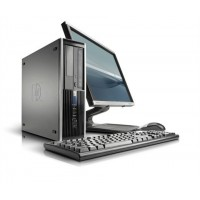 HP Compaq Elite 8100 i5 + Monitor HP LA2205wg