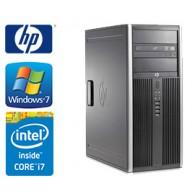 HP Compaq Elite 8300 i7 (3gen) Quad Core CMT