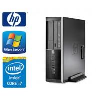 HP Compaq Elite 8300 i7 (3gen) Quad Core SFF