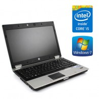 HP EliteBook 8440p - Core i5