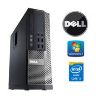 Dell Optiplex 990 Quad Core i5