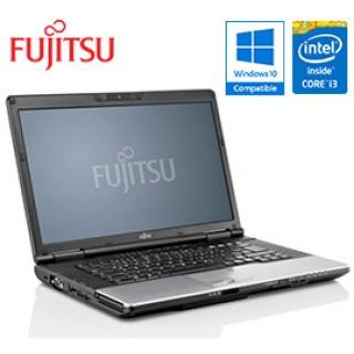 Fujitsu LifeBook E752 - Core i3, 8GB RAM
