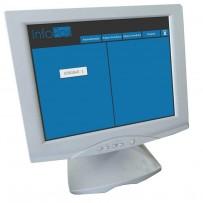 "Fujitsu Siemens PV755 15"" Touchscreen"