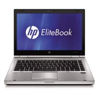 HP EliteBook 8460p + Windows 7 Pro