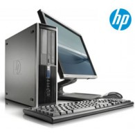 HP Compaq 6000 Pro + Monitor HP LA1905wg