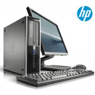 HP Compaq Elite 8100 i5 + Monitor HP LA2205wg