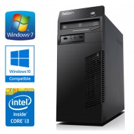 Lenovo ThinkCentre M71e CMT - Core i3 (2.gen)
