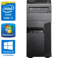 Lenovo ThinkCentre M91p - Core i5