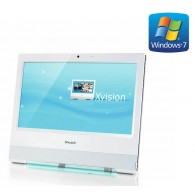 Shuttle X50 V2 (X5020R) All-in-One PC
