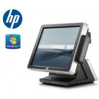 "HP POS System AP5000 - 15"", SSD"