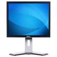 "Dell Professional E170 17"" monitor"