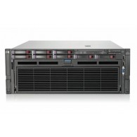 HP ProLiant DL580 G7 - 2 x Octa Core