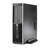 HP Compaq Elite 8200 i5 Quad Core + Windows 7 Pro