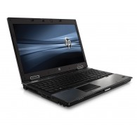 HP EliteBook 8540p - Core i7