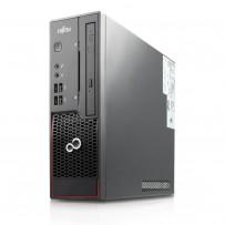 Fujitsu Siemens Esprimo C700 + Windows 7 Pro