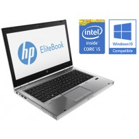 HP EliteBook 8470p - Core i5 3. gen