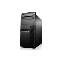 Lenovo ThinkCentre M93p i5 Tower + 16GB + SSD