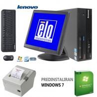 Fiskalna blagajna Lenovo (Lenovo M58, Elo 1515L touch...)