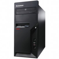 Lenovo ThinkCentre M58e 7307 + Windows 7 Home Premium MAR