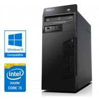 Lenovo ThinkCentre M92p CMT- 3 gen. i5