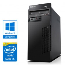 Lenovo ThinkCentre M92p CMT- 3 gen. i5
