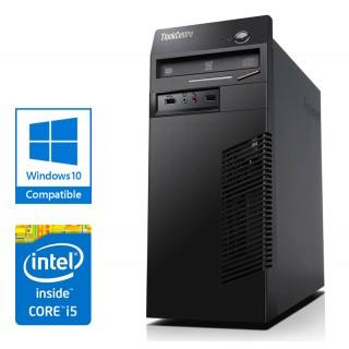 Lenovo ThinkCentre M72e CMT - Core i5 (3.gen)
