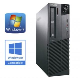 Lenovo ThinkCentre M72e Pentium G