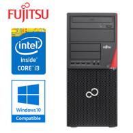 Fujitsu Esprimo P720 i3 4gen 8GB