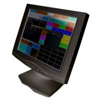 "Fujitsu Siemens PV755 15"" Touchscreen Crni"
