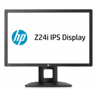 "HP Z24i LED IPS 24"" monitor"