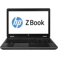 "HP ZBook 17 - Core i7 (4. gen), 17"" + docking station"